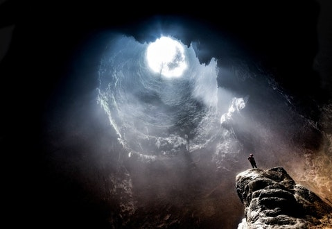 10 Biggest Deepest Holes in the World