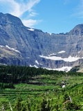 11 Easiest Hikes in Glacier National Park
