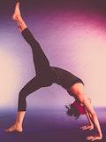 11 Easy Gymnastics Moves on Floor that Look Hard
