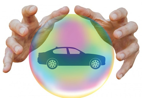 insurance for automobile