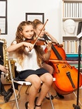 10 Easiest Instruments To Learn For A Child