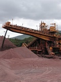 15 Largest Iron Ore Producing Countries in the World