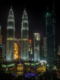 20 Cities with the Most Skyscrapers in the World