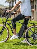 Top 10 Electric Bike Companies in the World
