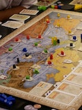 25 Best Board Games for Families