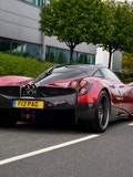 25 Most Expensive Cars in the World